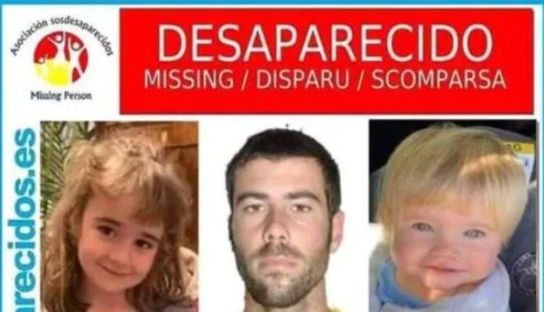 Kidnappet pige fundet død på havets bund.