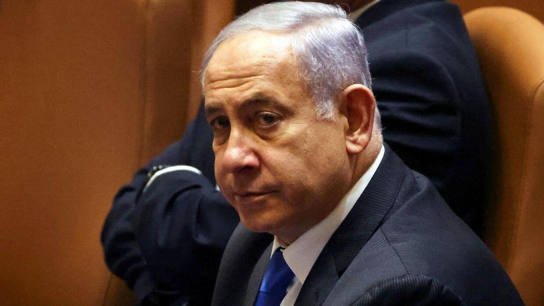 Slut med Netanyahu efter 12 år på posten