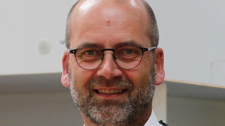 Peter Borup Sørensen har skiftet karriererne ud. Foto: Privat