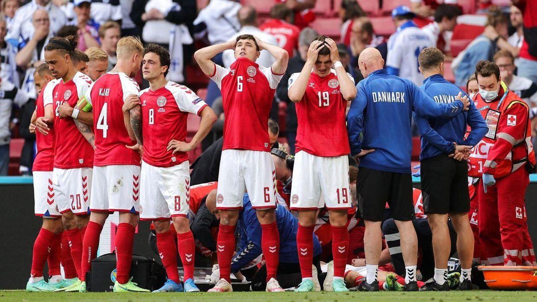 Ingen vil glemme kampen mellem Danmark og Finland.