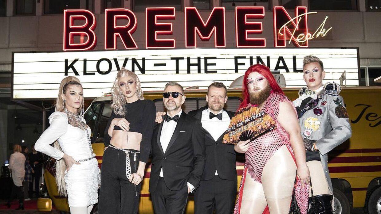 Frank Hvam er medejer af Aktieselskabet Bremen, der driver Bremen Teater.