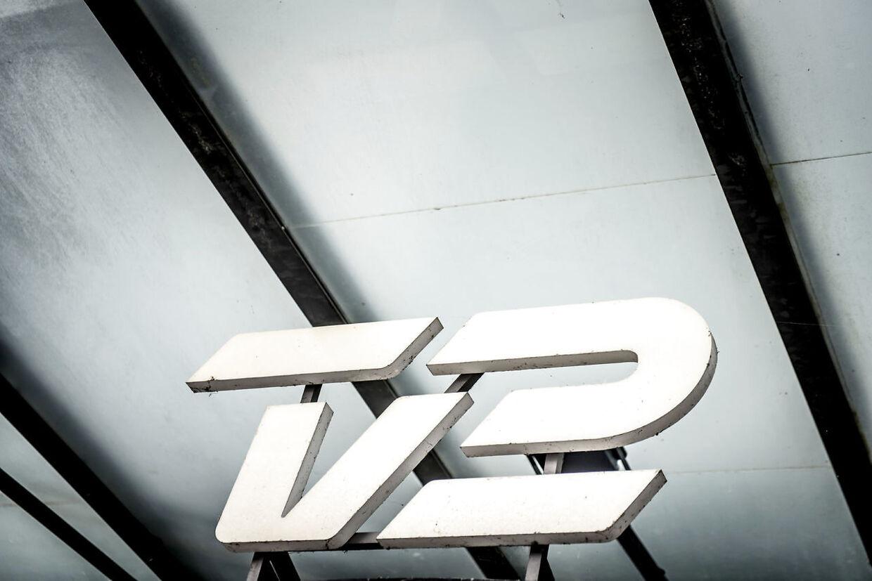 (ARKIV) TV 2 på Teglholmen i København den 4. september 2017.DR skal fokuseres, og TV2 skal privatiseres. Regeringen tager snart hul på forhandlingerne om et nyt medieforlig. Men aftalen kan ende med at blive smal. Det skriver Ritzau, mandag den 2. april 2018.. (Foto: Mads Claus Rasmussen/Ritzau Scanpix)