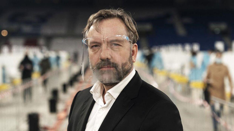 Jeppe Handwerk er direktør for Copenhagen Medical A/S.