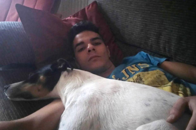 Alberto Sanchez Gomez fik 15 års fængsel for at have myrdet og spist sin mor.