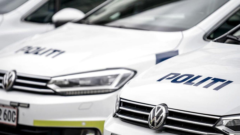 To mænd på 29 og 35 år er anholdt og sigtet for at stå bag en omfattende stribe af butikstyverier.