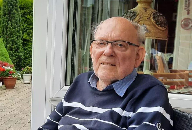 Svenn Erik Kristensen.