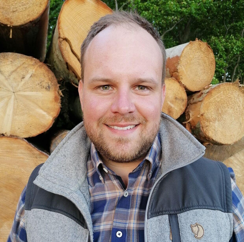 Adam Kofoed Månsson.