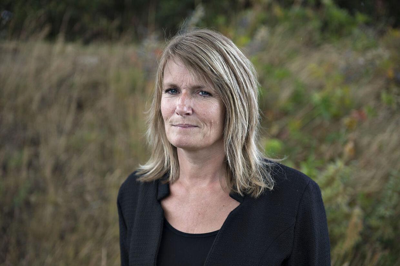 Birgit S. Hansen, borgmester Frederikshavn Kommune.