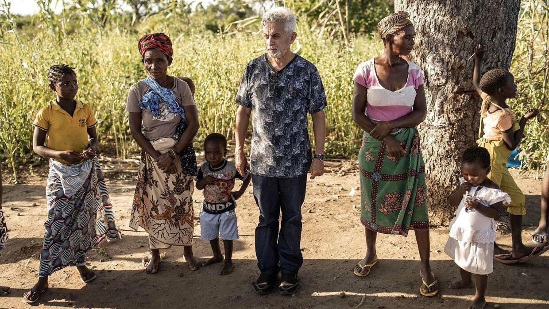 Siden september 2020 er konflikten i Cabo Delgado i Mozambique intensiveret, hvor der er tale om øgede krænkelser af civile.