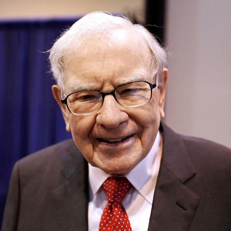 Warren Buffett har i årevis været fortaler for at ændre det system, som altså har betydet, at han har kunnet minimale beløb i indkomstskat. Hvilket han har udnyttet.