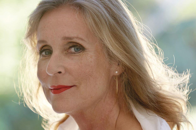 Anne Margrethe Dahl, tidligere operasanger og nu forstander for Operakademiet på Det Kongelige Teater