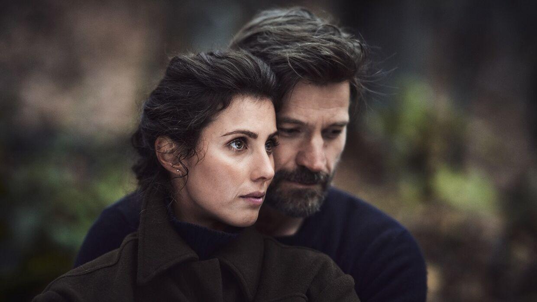 Nikolaj Coster-Waldau og Katrine Greis-Rosenthal spiller hovedrollerne i 'Smagen af sult'.
