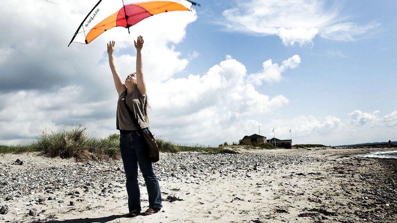 Ærø har gjort sig bemærket med øens bæredygtige tiltag.