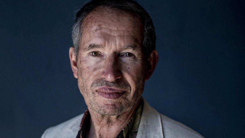 Carsten Jensen revser regeringen i tysk avis