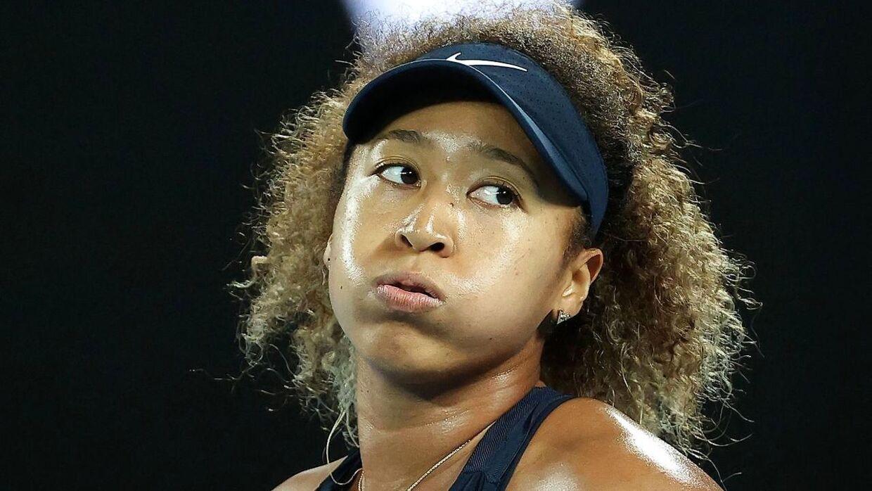 Naomi Osaka er ikke med ved årets Wimbledon.