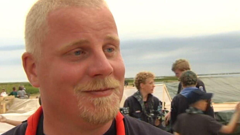 Jens Christian Bundgaard har på fem år tjent 33 millioner kroner på at arbejde for staten – primært PET.