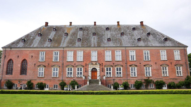 Sagen om Valdemars Slot har givet genlyd i adelskredse.