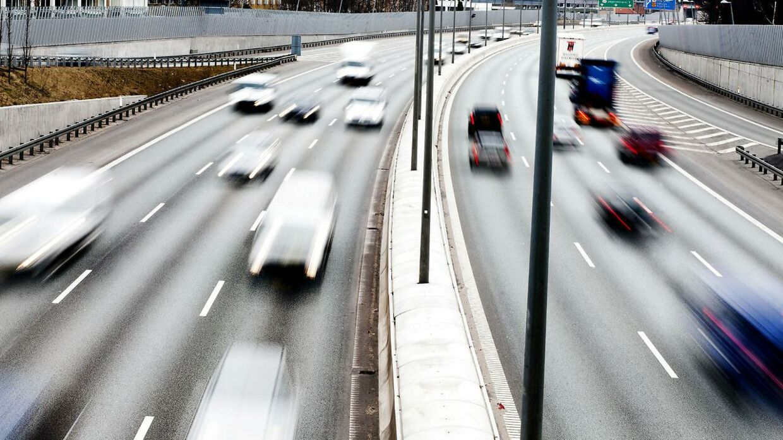 Leasingselskaber risikerer at få konfiskeret biler, som deres kunder kører vanvidskørsel i.