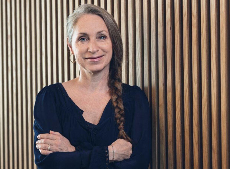 Ann Lehmann Erichsen, uvildig forbrugerøkonom. Tidligere forbrugerøkonom i Nordea.