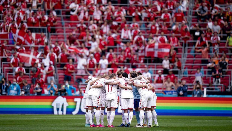 Danske fans på Wembley til semifinalen mod England havde været en rigtig dårlig idé, mener eksperter.