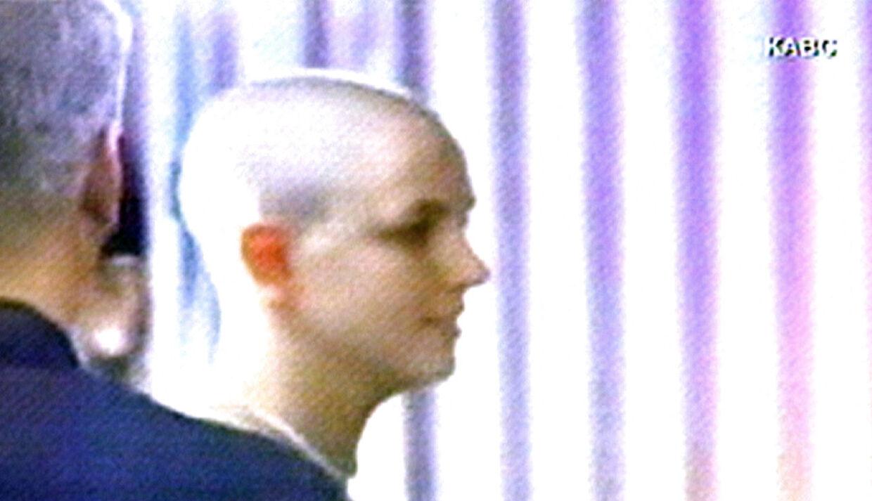 Tilbage i 2007 barberede Britney Spears alt sit hår af.