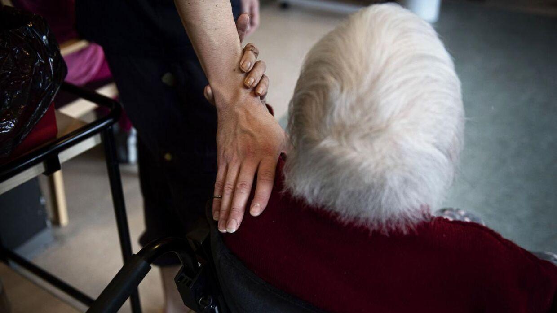 Ældre mennesker i Faaborg-Midtfyns Kommune må nu muligvis vente forgæves på bad og rengøring.