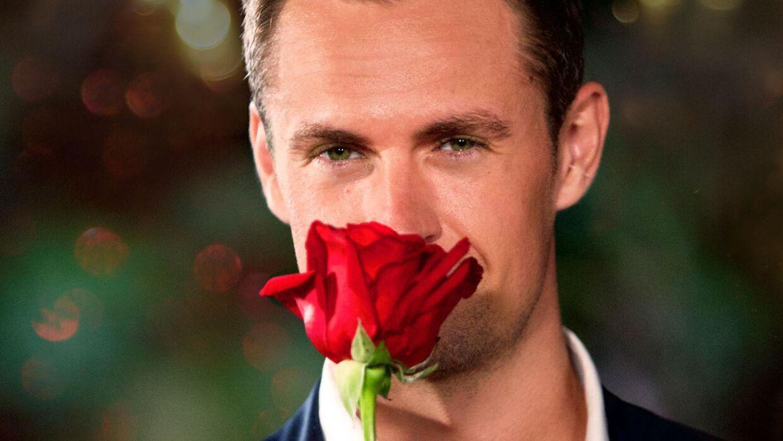 Casper i 'Bachelor', som kan ses på TV 2 Play. I alt er der 24 afsnit med en varighed på omtrent 30 minutter