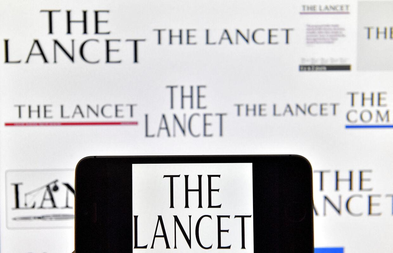 Det er det verdenskendte ugeblad The Lancet, der har bragt den stærk kritiske artikel.
