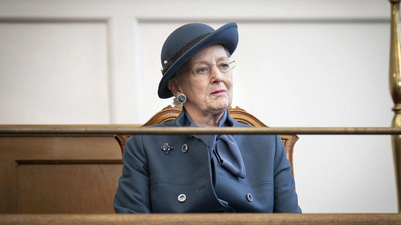 Dronning Margrethe har haft et Tycho Brahe-år, mener B.T.s royale korrespondent.