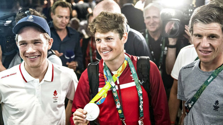 Det har i fem år været en stor drøm for Jakob Fuglsang at lave sølvet fra Rio om til en guldmedalje ved det forestående OL i Tokyo, Japan.