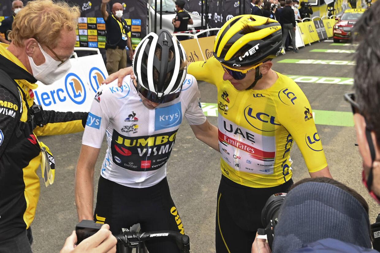 Vingegaard er den største danske succes i Touren i mange år.