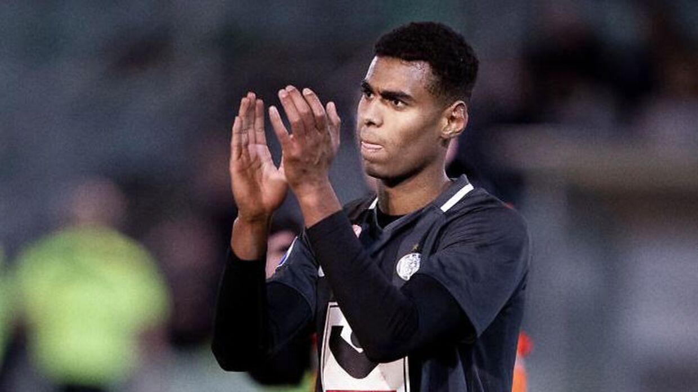 Daniel Anyembe skifter til Viborg.
