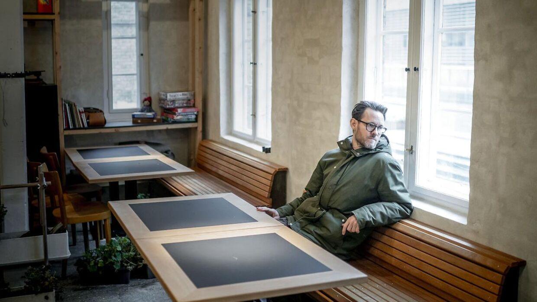Restauranten Kanton 27 på Frederiksberg kæmpede for sin overlevelse. Nu er der indgivet konkursbegæring.