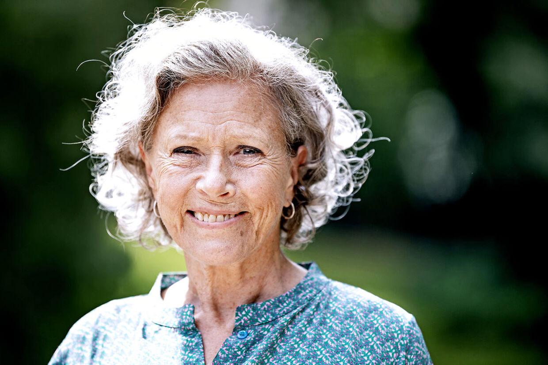 Den dag, hvor glæder vendte tilbage, kalder Birthe Neumann det største vendepunkt i sit liv.