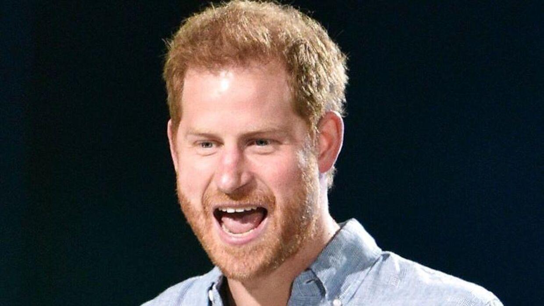 Prins Harrys nye bog udkommer i slutningen af næste år.