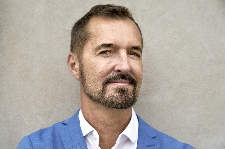 Jakob Steen Olsen overtog for nylig posten som Berlingskes royale kommentator.