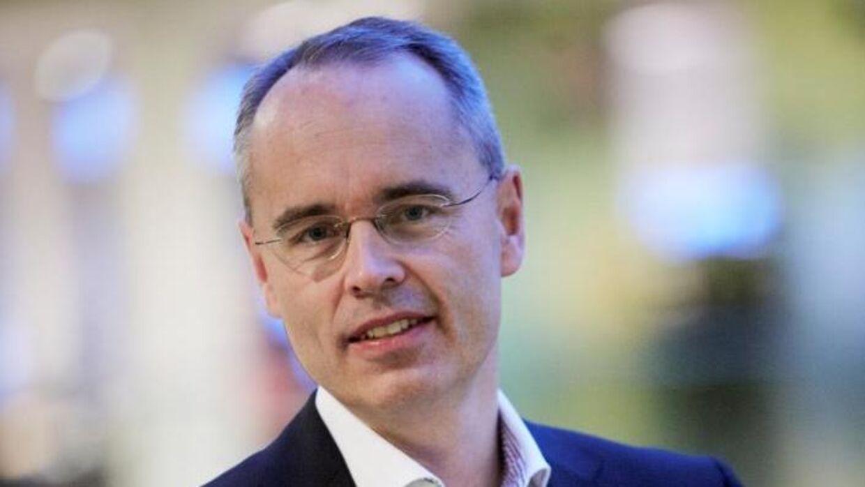 Ivan Thyregod tiltrådte stillingen som administrerende direktør i Rynkeby Foods tilbage i oktober 2020. Ikke engang 10 måneder efter, er han fratrådt. Foto: Rynkeby