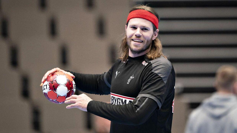 Mikkel Hansen har vundet alt, hvad der kan vindes, med det danske landshold.