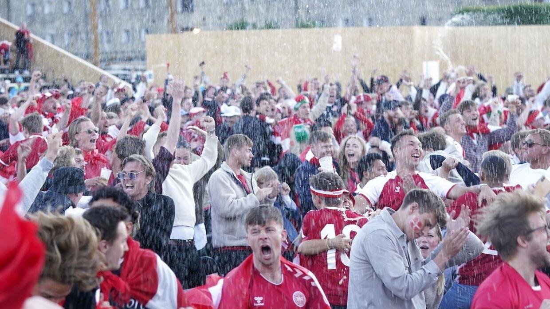 Disse scener gider F.C. København ikke se på længere.