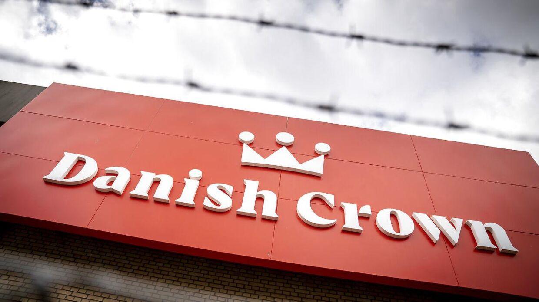 Arkivfoto. Danish Crown tilbagekalder et parti kødboller.