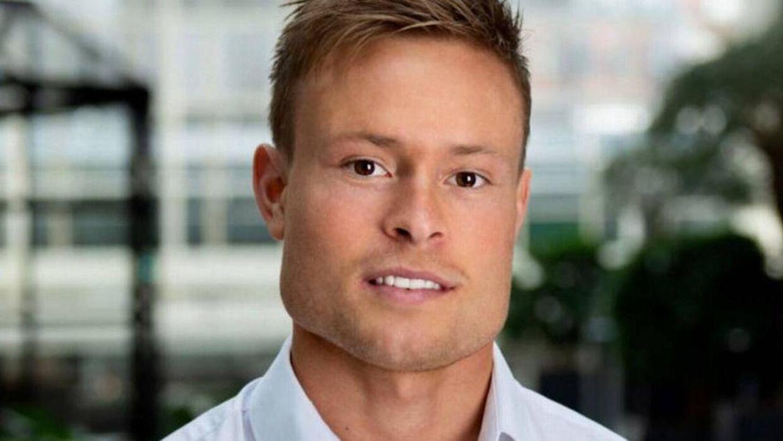 Bertram Thorslund er administrerende direktør og stifter af virksomheden Lenus eHealth, der leverer software (som hjemmesider og kostplansgenerering) til online coaches - herunder mange uudannede realitystjerner, de selv har hyret ind.