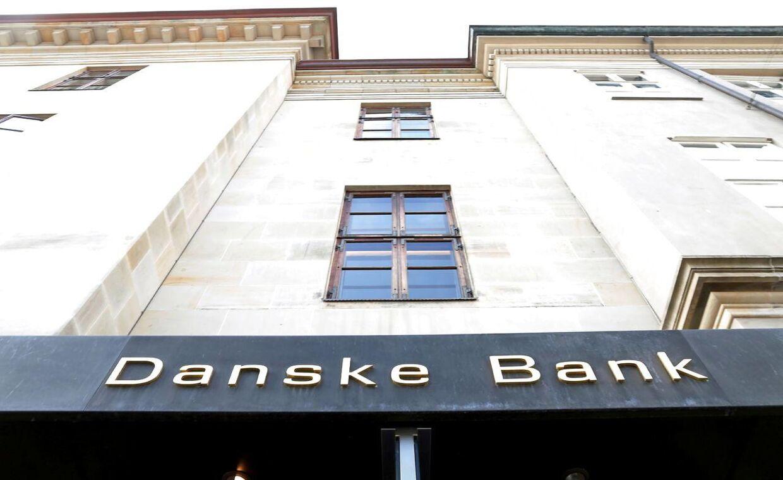 Danske Bank justerer på bidragssatesen til stor gavn for mange boligejere. Arkivfoto: Ritzau Scanpix