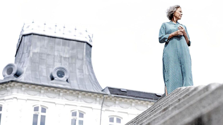 B.T.s anmelder er vild med Birthe Neumann som Karen Blixen.