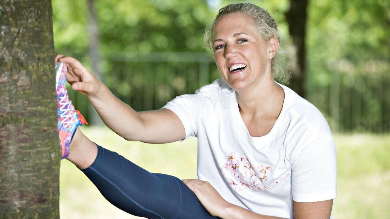 Michelle Kristensen var ernæringsekspert i sæson to af 'Fede Forhold'. Sæson tre er i fuld gang.
