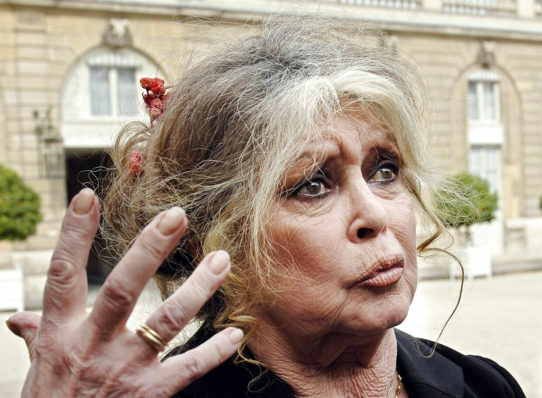 Den forhenværende sexkilling Brigitte Bardot vil søge om russisk statsborgerskab.