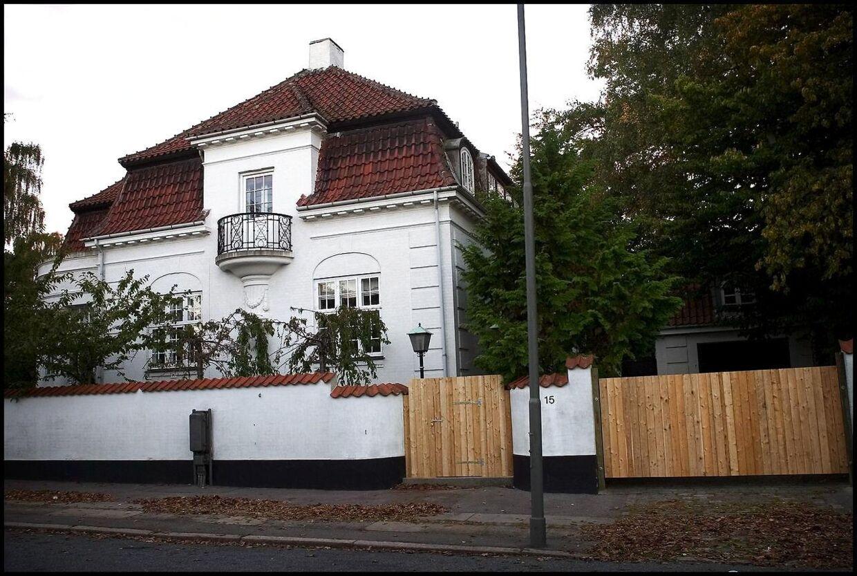 Grevinde Alexandra sælger sit hus. Pris: 25 millioner kroner
