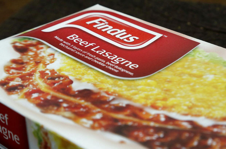 Det franske firma Comigel producerer blandt Lasagne for Findus.