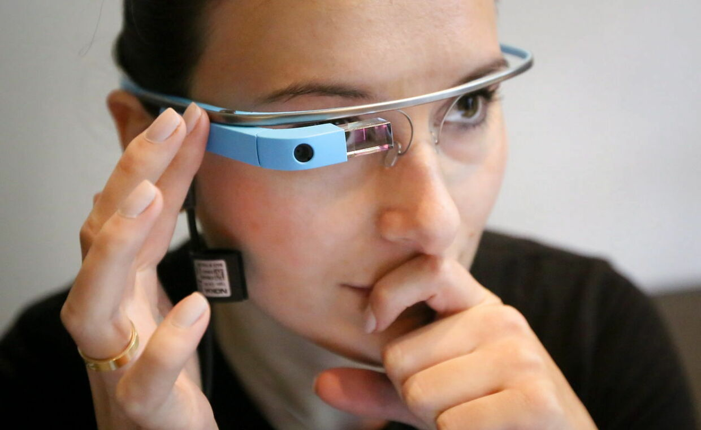 2b8094f8e 3D-printer, Google-briller og et nyt verdenssprog: Disse trends vil ...