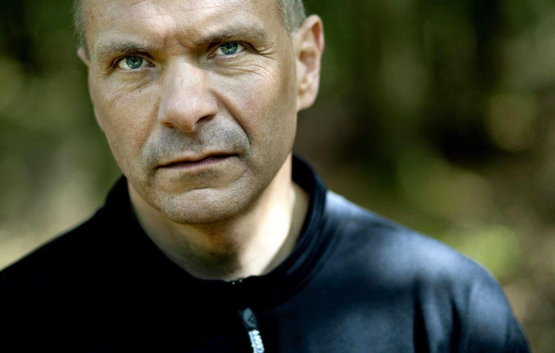 Tidligere forsvarsminister Søren Gade mener, at han er blevet dømt på forhånd i sagen om udlevering af irakiske fanger (arkivfoto).