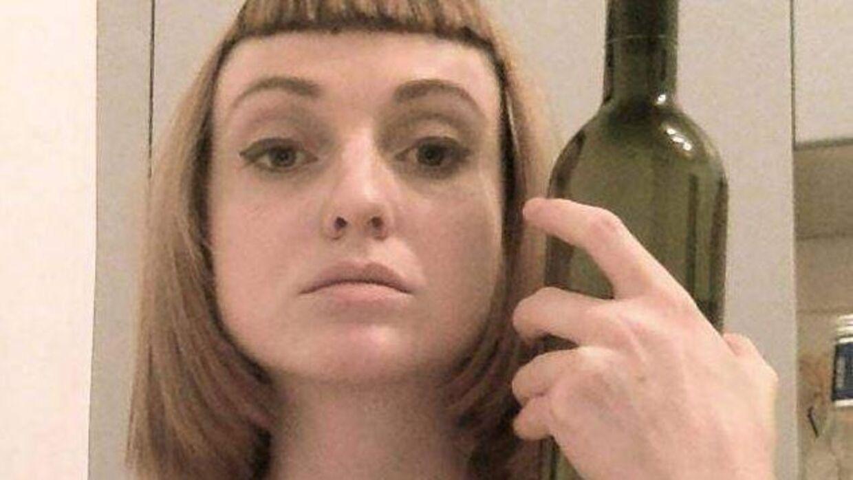 25-årige Lauren Mann blev tirsdag aften fundet død i sin lejlighed i Wien.